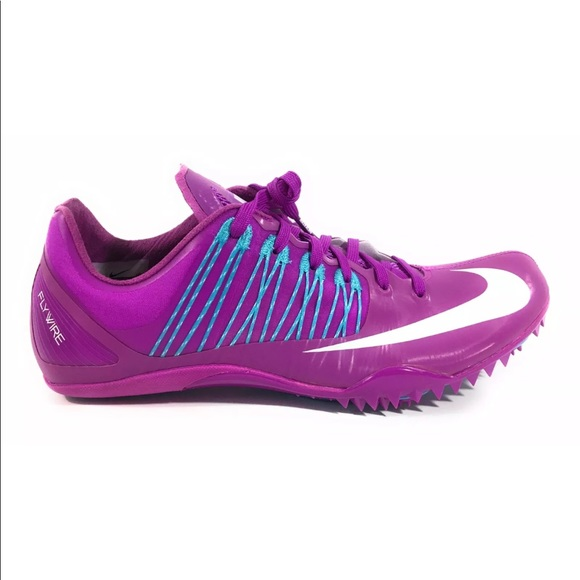 f55f8e5822ee Nike Zoom Celar Track and Field Spikes Mens 11 NEW
